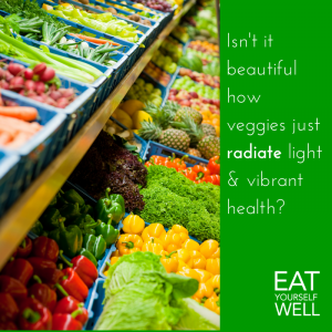 Light and Vibrant Health