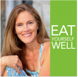 Jennifer Silverberg, Eat Yourself Well
