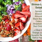 Stress-Less Salad