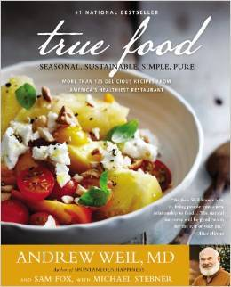 True Food: Seasonable, Sustainable, Simple, Pure Image