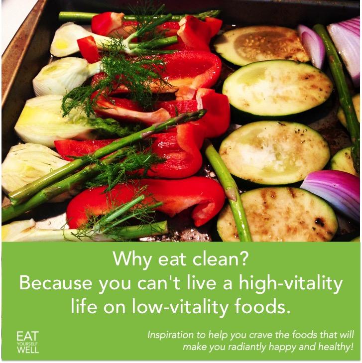 High Vitality Life