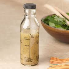 Kolder Salad Dressing Bottle Image